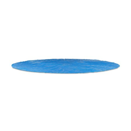 Bestway 15-Foot Round Above Ground Swimming Pool Solar Heat Cover |