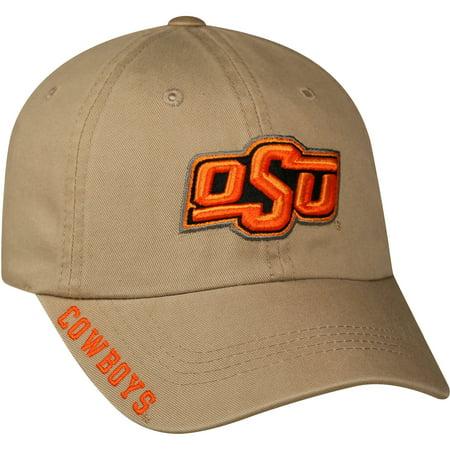 NCAA Men's Oklahoma State Cowboys Khaki Cap