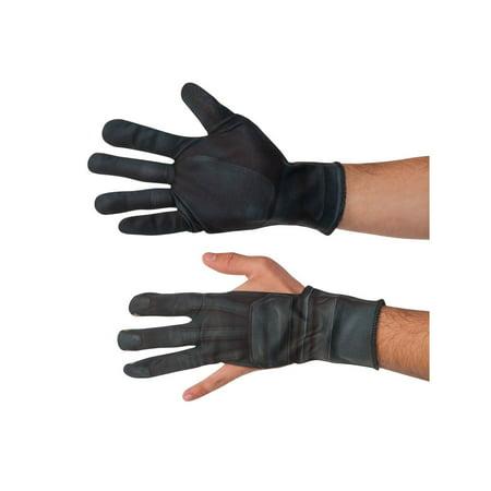 Hawkeye Adult Gloves Halloween Costume Accessory - Hawkeye Weapon Halloween