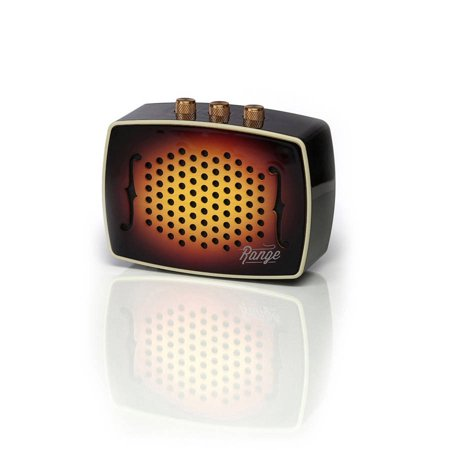 BEM Wireless Range Strum Bluetooth Speaker
