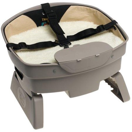 Good Pet Stuff Aquiline Travelin' Dog Car Seat 17 IN (Good Pet Stuff Litter Box)