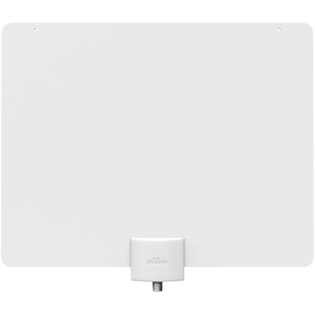 Mohu MH-110029 Leaf Plus Amplified Indoor HDTV