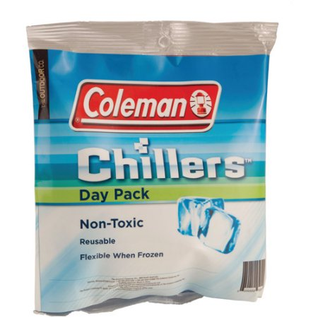 Coleman Blue Ice (Soft-Pack)