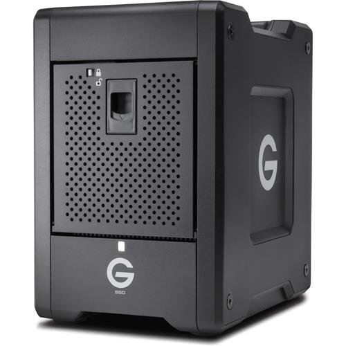G-Technology 0G10188 G-SPEED Shuttle Thunderbolt 3 SSD
