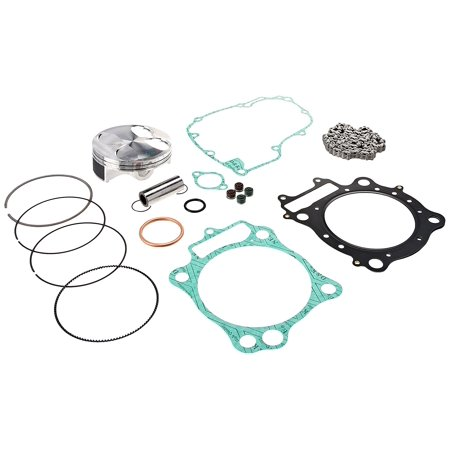 New Vertex Top End Piston Kit for Honda CRF 450 R (07-08