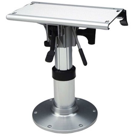 01 Soiree Pedestal (Garelick Adjustable Pedestal)