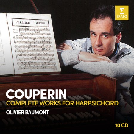 18th Century Harpsichord Music - Couperin: Complete Works For Harpsichord