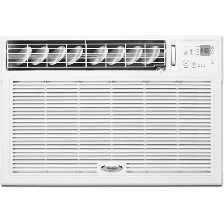 12000 Btu 115v Window Mounted Air Conditioner With Remote Control