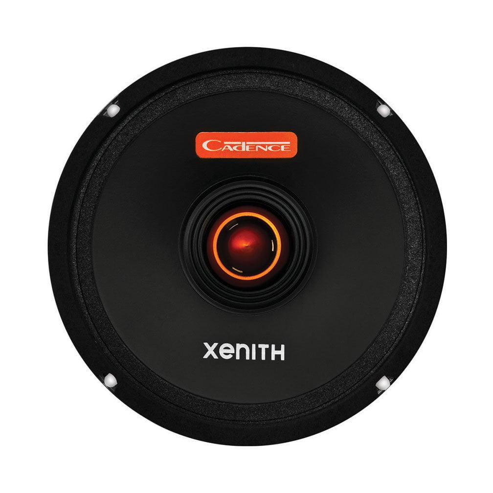 "Cadence XM88HCi 250W 8"" Xenith Series 8-Ohm Midrange Car Speaker"