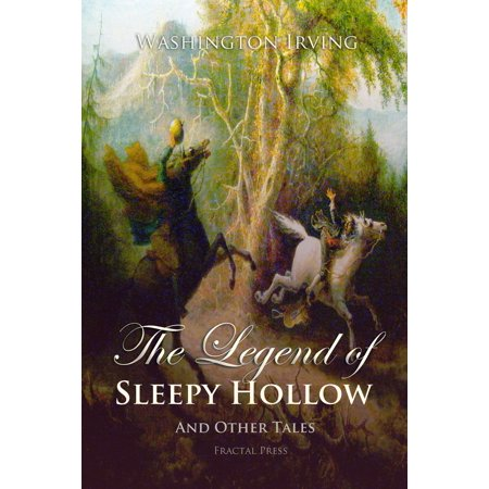 The Legend of Sleepy Hollow and Other Tales -