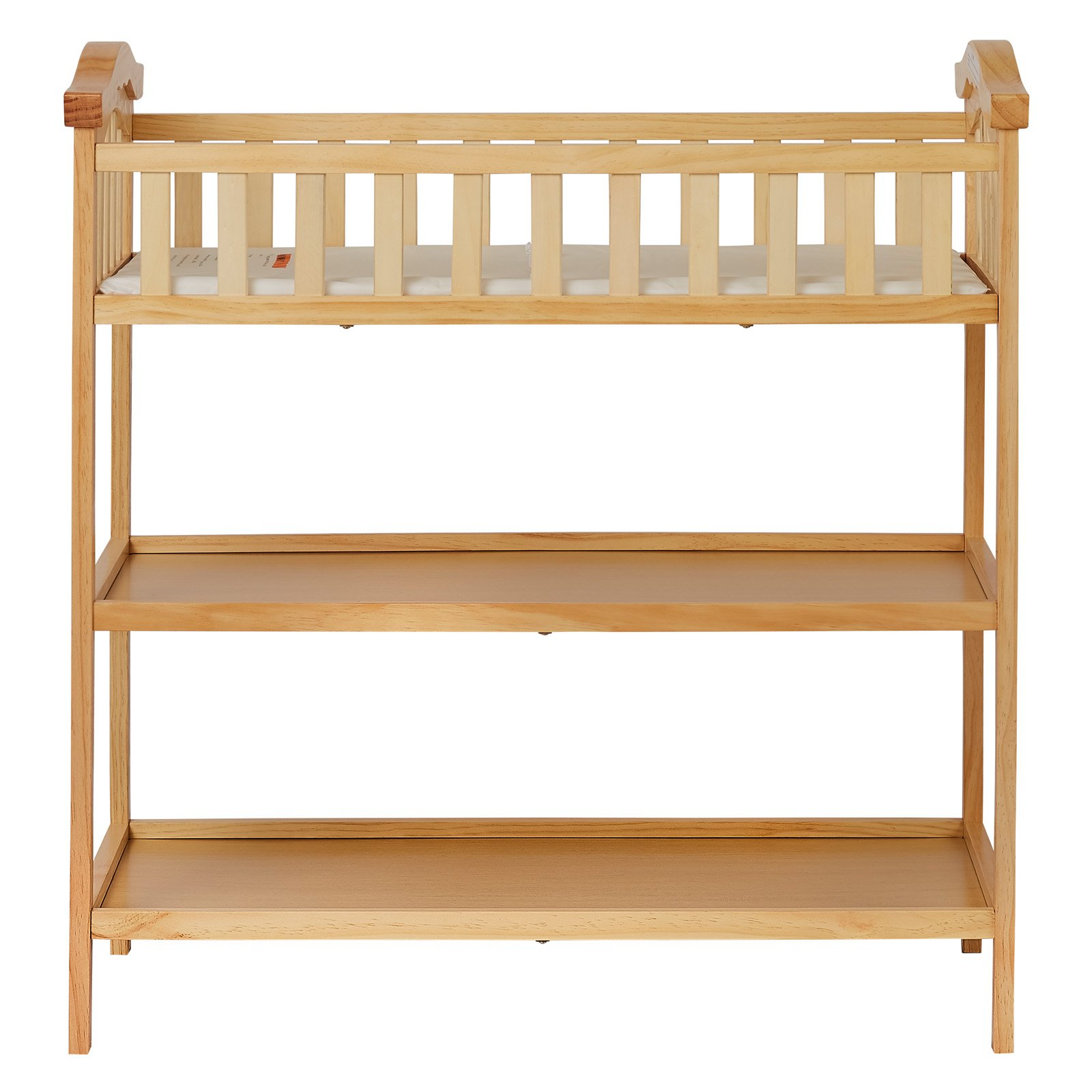 Dream On Me Jessica Changing Table, Natural