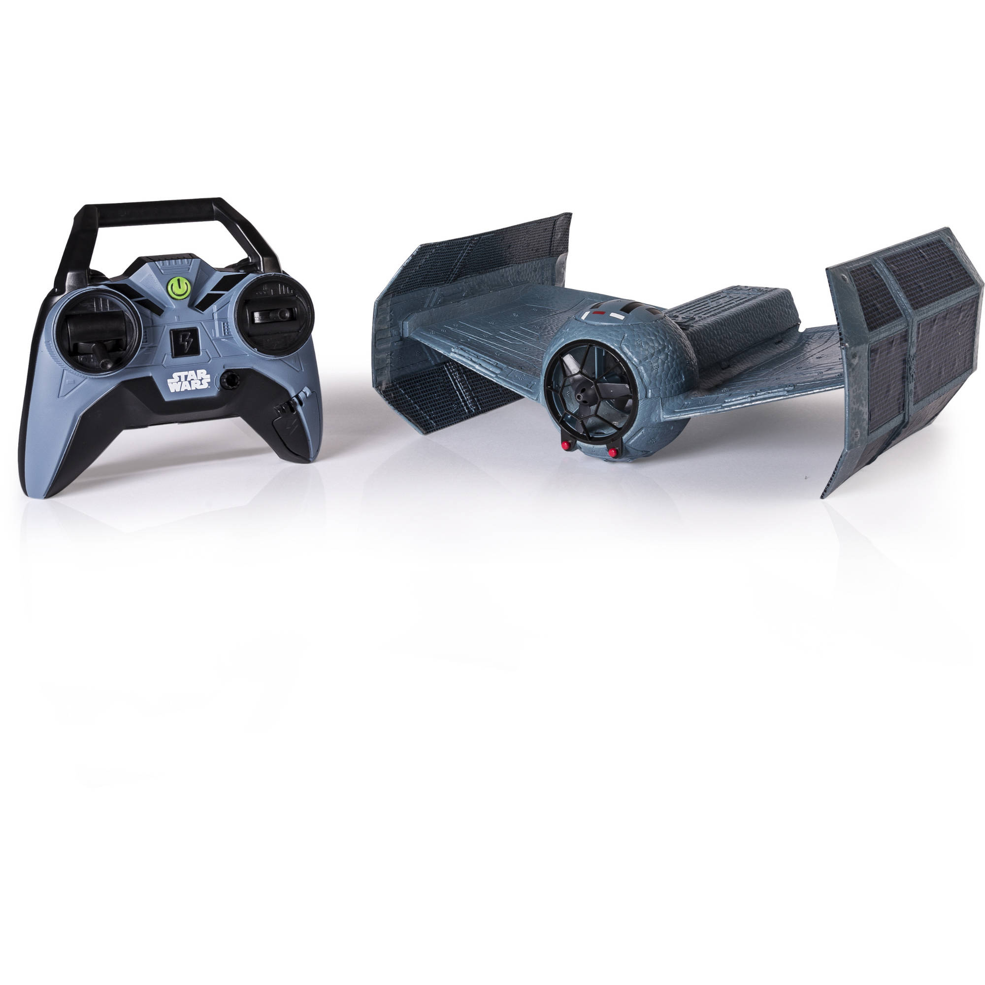 Air Hogs, Star Wars, Rogue One RC Tie Fighter Advanced, 2.4 GHZ