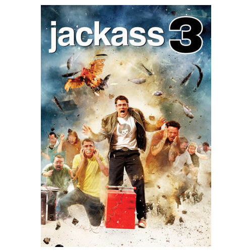 Jackass 3 (Theatrical) (2010)