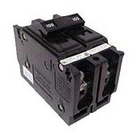 QUICKLAG INDUSTRIAL THERMAL-MAGNETIC CIRCUIT BREAKER 50A 2P CKT BRKR