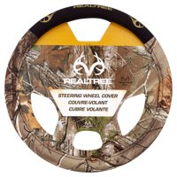 Realtree Xtra Camouflage Steering Wheel Cover