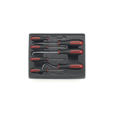 7Pc Hook and Pick Set