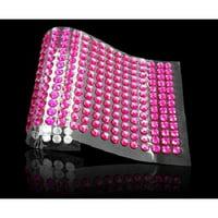 Product Image 6MM Self Adhesive Glitter Crystal Gem Jewels Sticker Diamante  Rhinestone 504 Pcs fa89624d1529
