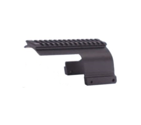 Sun Optics Shotgun Saddle Scope Mount Rem 870 12-3.5 Mag 12G