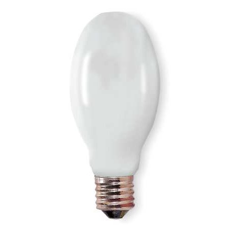 GE LIGHTING Quartz Metal Halide Lamp,ED28,250W MVR250/C/U