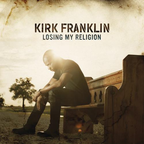 Losing My Religion (CD)