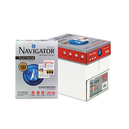 Navigator Platinum Paper SNANPL11205R