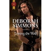 Taming the Wolf - eBook