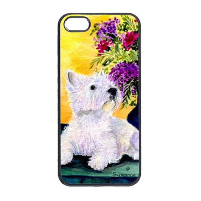 Westie Cell Phone Cover IPHONE 5