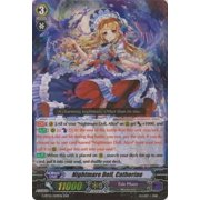 Cardfight Vanguard Moonlit Dragonfang Nightmare Doll, Catherine G-BT05/009