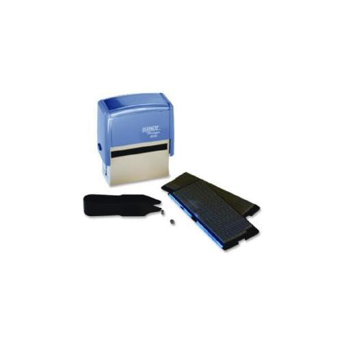 Skilcraft Do-It-Yourself Stamp Kit