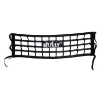 Bully Black Tailgate Net for Mid to Full-Sized Trucks