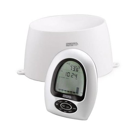Wireless Indoor/outdoor Thermometers