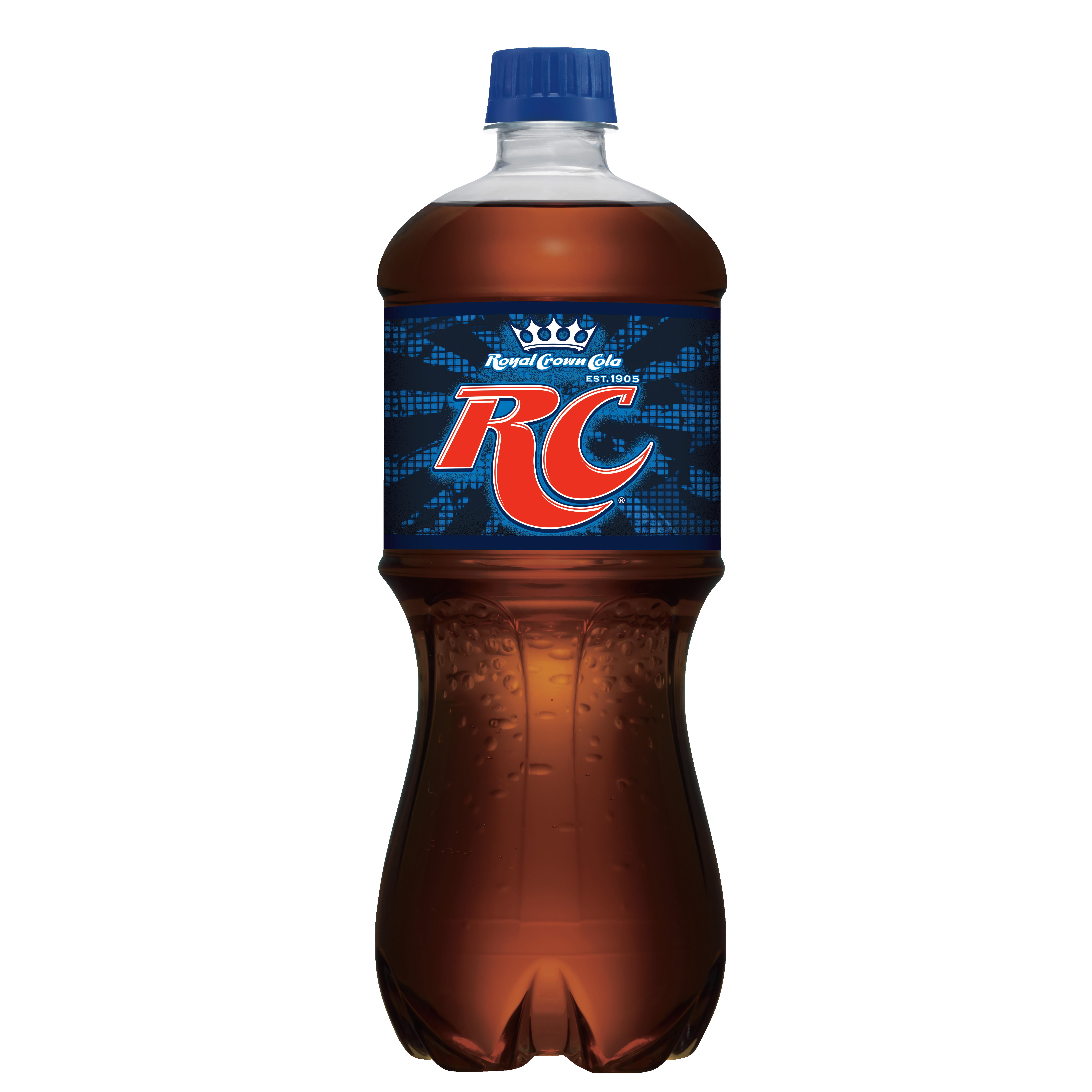RC Cola, 1 L