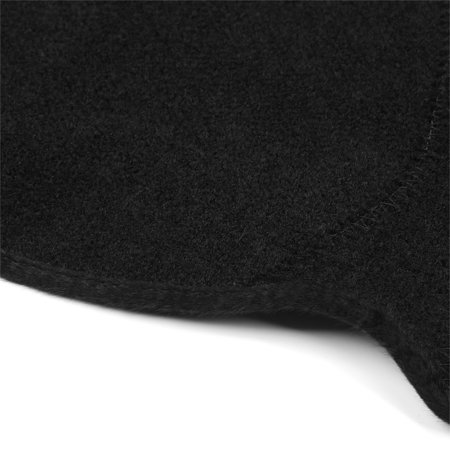 Car Dashboard Cover Nonslip Black Dash Mat Sun Pad for 2009-2012 Suzuki SX4 - image 3 de 4