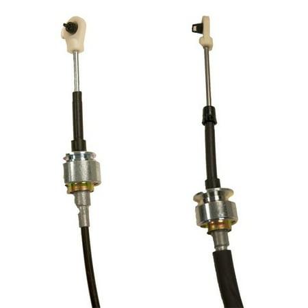 ATP Manual Trans Shift Cable P/N:Y-1514 - Manual Trans Shift Lever