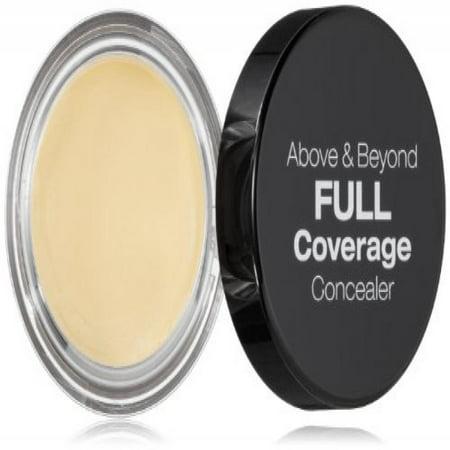 0.25 Ounce Panda Coin - NYX Cosmetics Concealer Jar, Yellow, 0.25 Ounce
