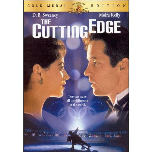 The Cutting Edge (Gold Medal Edition)