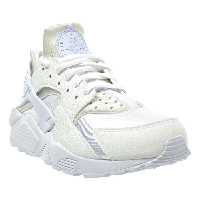Nike 634835-108 : Women's Air Huarache Run (White White, 10.5 B(M) US Women)