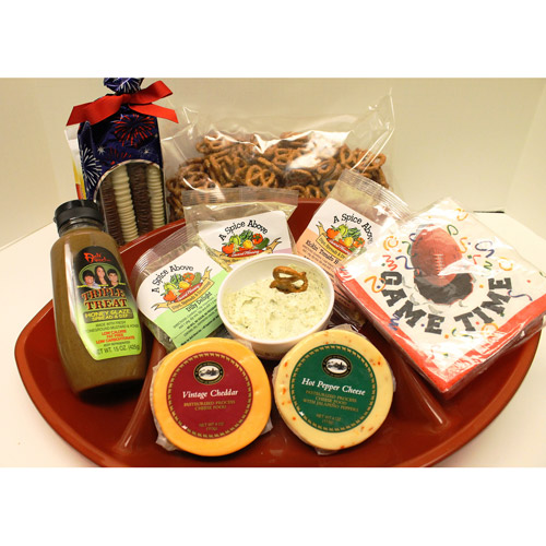 Super Bowl Hostess Party Gift Pack