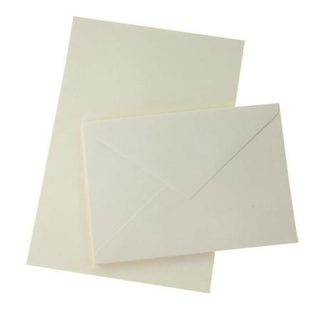 Blank Invitations Envelopes, Cream, 5-7/8-Inch, 6-Count - Blank Invitations