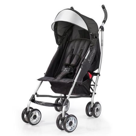 Summer Infant 21930 Accs 3d Lite Convenience Stroller