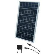 SOLARTECH POWER SPM065P-N Solar Panel,65W,Polycrystalline