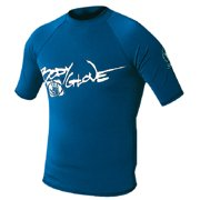 Junior Basic Short Long Sleeve Lycra Shirt Size 4 1210J-4-DD