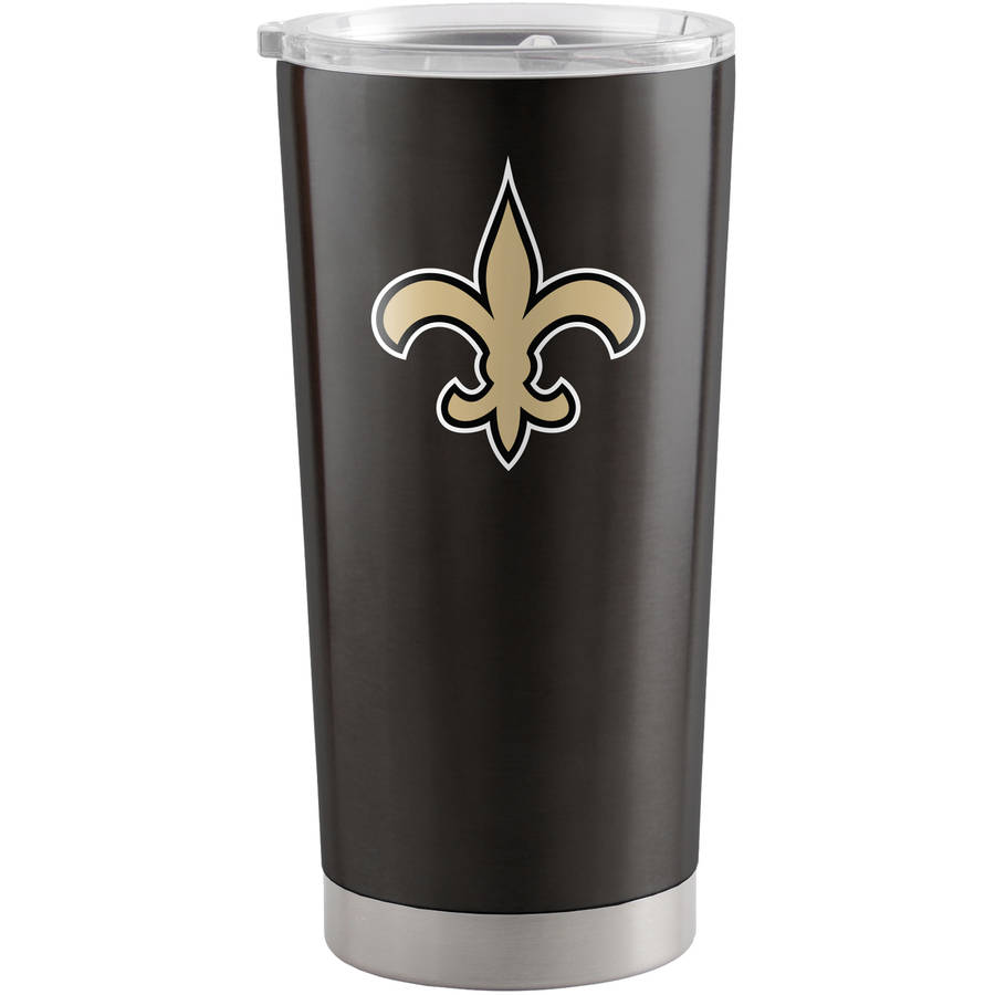 NCAA NFL New Orleans Saints 20 oz Ultra Tumbler
