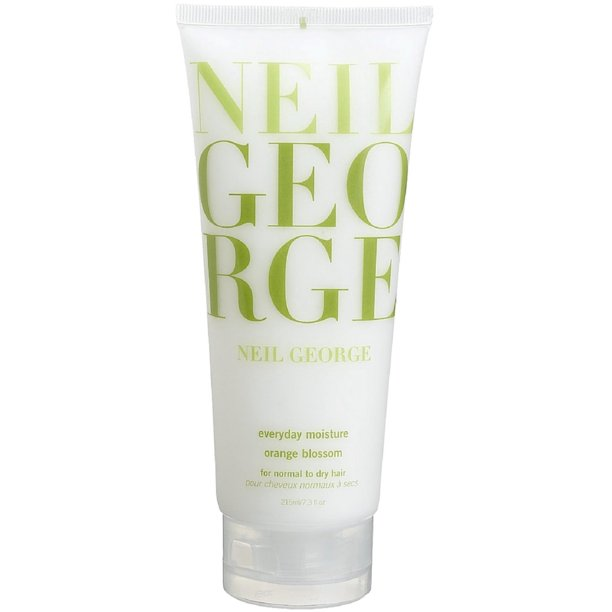 Neil George Everyday Moisture 7.30 oz (Pack of 4)