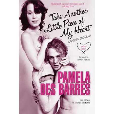 Take Another Little Piece of My Heart - eBook