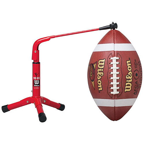 Wilson® Pro Kick Football Holder Tool Great For Practice