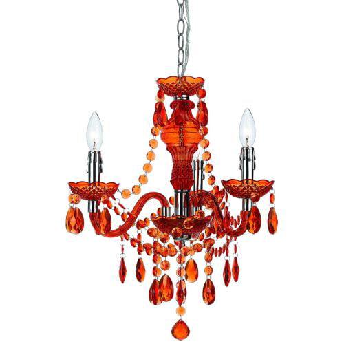 Click here to buy AF Lighting Fulton Mini Chandelier by AF Lighting.