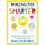 Amazing Tips to Make You Smarter - eBook