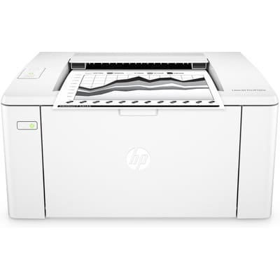 HP LaserJet Pro M102w Printer ()
