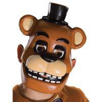 Five Nights at Freddy's - Freddy Child PVC Mask